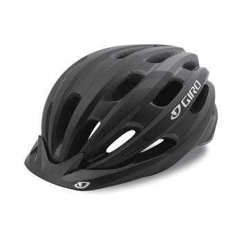 Giro Register Helm Mat Zwart 2020