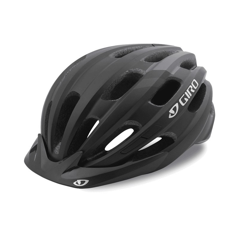 Giro Register Helm Mat Zwart 2020