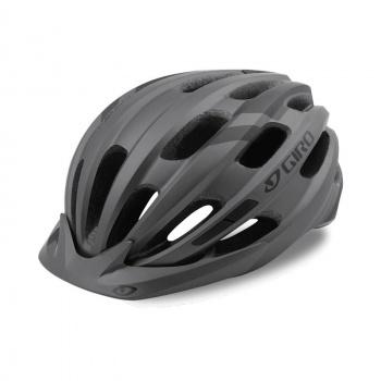 Giro Register Helm Mat Titanium 2020