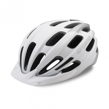 Casque Giro Register Blanc Mat 2018