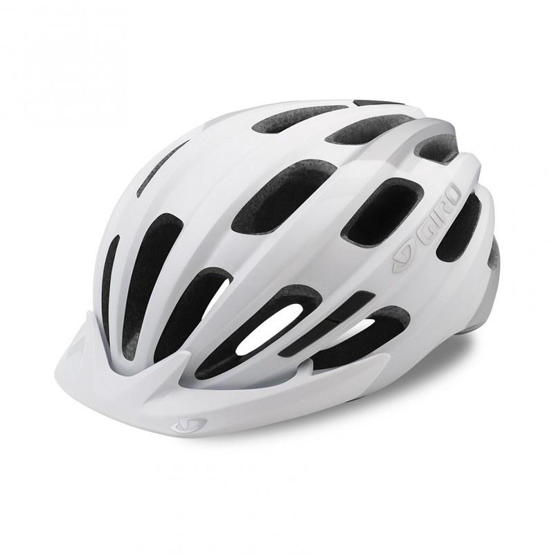 Casque Giro Register Blanc Mat 2020