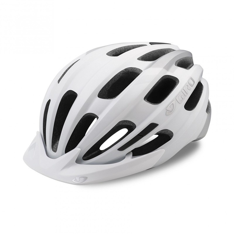 Casque Giro Register Blanc Mat 2021