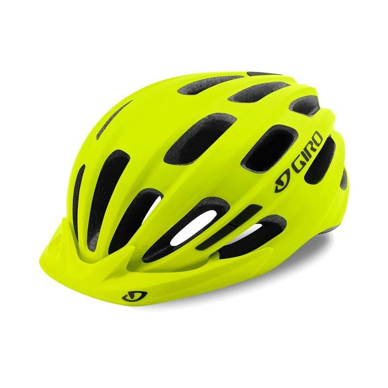 Casque Giro Register Jaune 2021