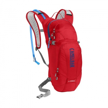 Sac d'Hydratation Camelbak Lobo Rouge Racing/Bleu Pitch 2018