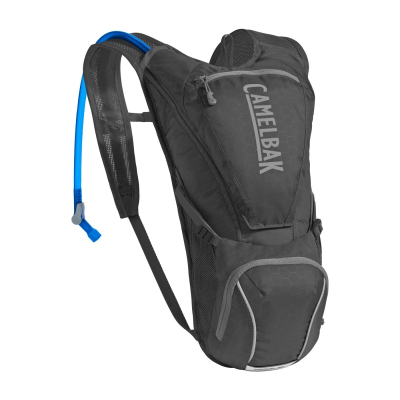 Sac d'Hydratation Camelbak Rogue Noir/Graphite 2020