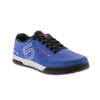 Chaussures Five Ten Freerider Pro Bleu EQT