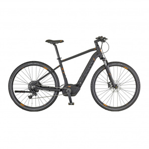 Scott - Promo Vélo Electrique Scott E-Sub Cross 10 Men 2018 (265447)
