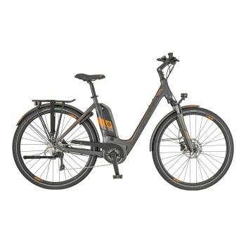 Vélo Electrique Scott E-Sub Tour Unisex 2018