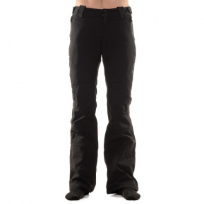 Sun Valley Pantalon de Ski Sun Valley Parklan Noir