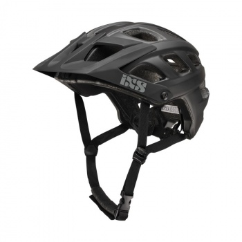 IXS Trail RS Evo Helm Zwart 2018