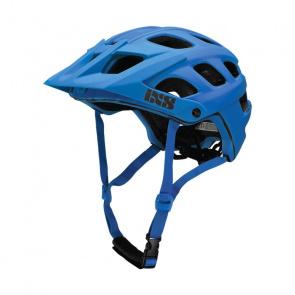 IXS Casque IXS Trail RS Evo Bleu Fluo 2018