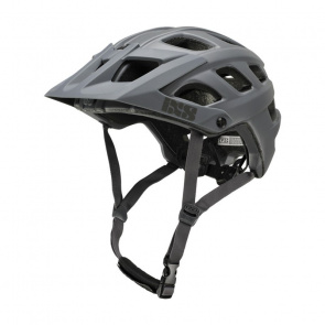 IXS IXS Trail RS Evo Helm Grafiet 2018