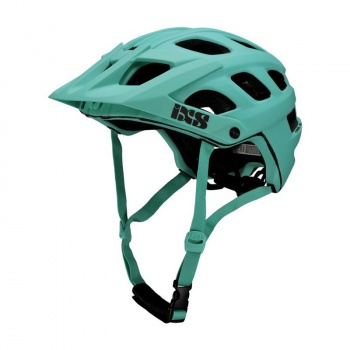 IXS Trail RS Evo Helm Turquoise 2018