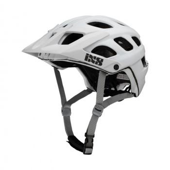 Casque IXS Trail RS Evo Blanc 2018