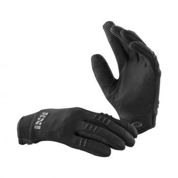 IXS BC X3.1 Handschoenen voor Kinderen Zwart 2018