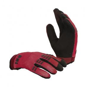 IXS IXS BC X3.1 Handschoenen Wijn Rood 2018