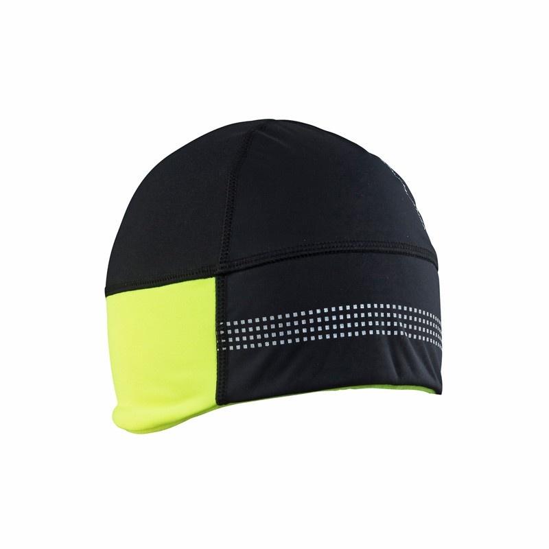 Bonnet Craft Shelter 2.0 Noir/Flumino 2018