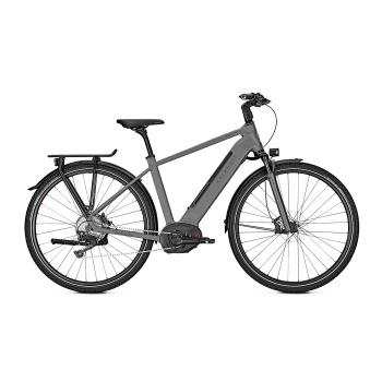 Vélo Electrique Kalkhoff Endeavour Move B9 500 Gris Mat 2018