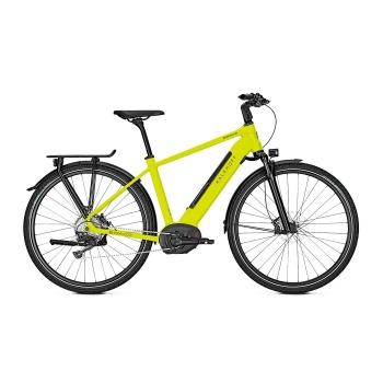 Vélo Electrique Kalkhoff Endeavour 5 Move B9 500 Vert Mat 2019 (628529290-93)
