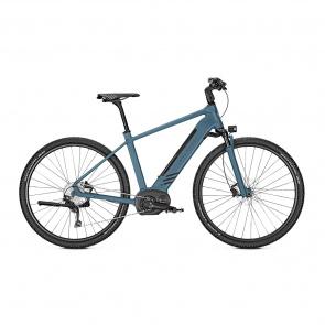 Kalkhoff - 2018 Vélo Electrique Kalkhoff Entice Move B9 500 Bleu Mat 2018
