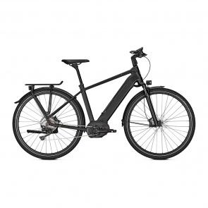 Kalkhoff - 2018 Vélo Electrique Kalkhoff Endeavour Advance B10 500 Noir Mat 2018
