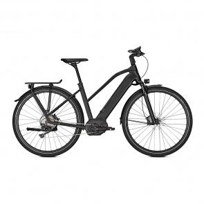 Kalkhoff - 2019 Vélo Electrique Kalkhoff Endeavour 5 Advance B10 500 Trapèze Noir Mat 2019 (628529154-56)