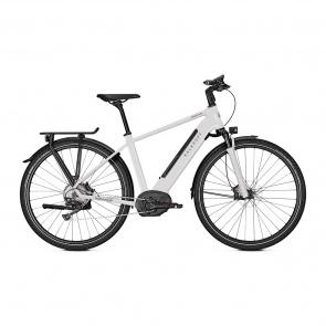 Kalkhoff - 2018 Vélo Electrique Kalkhoff Endeavour Advance B10 500 Blanc 2018