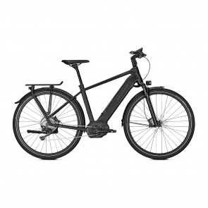 Kalkhoff Promo Vélo Electrique Kalkhoff Endeavour Excite B11 500 Noir Mat 2018 (628529050-53)