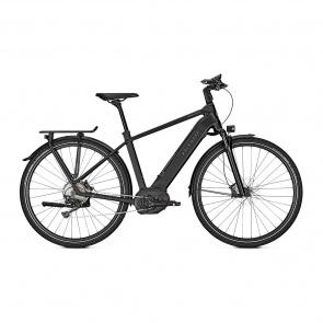 Kalkhoff - 2018 Vélo Electrique Kalkhoff Endeavour Excite B11 500 Noir Mat 2018