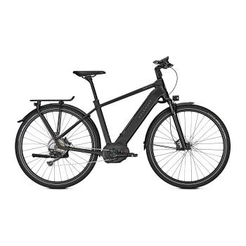 Vélo Electrique Kalkhoff Endeavour Excite B11 500 Noir Mat 2018 (628529050-53)