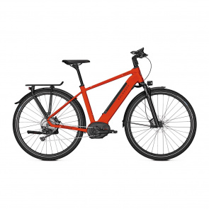 Kalkhoff Promo Vélo Electrique Kalkhoff Endeavour 5 Excite B11 500 Rouge 2019 (628529070-73)