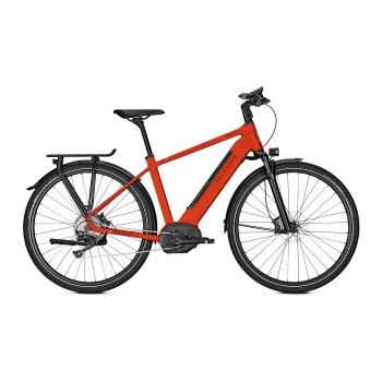Vélo Electrique Kalkhoff Endeavour 5 Excite B11 500 Rouge 2019 (628529070-73)
