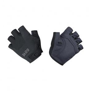 Gore Bike Wear Gore Wear C5 Trail Korte Handschoenen Zwart 2018