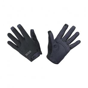 Gore Bike Wear Gore Wear C5 Trail Handschoenen Zwart 2018