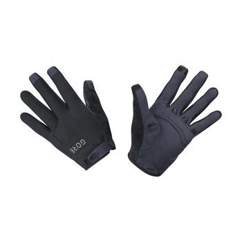 Gore Wear C5 Trail Handschoenen Zwart 2018