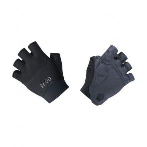 Gore Bike Wear Gore Wear C5 Vent Korte Handschoenen Zwart 2018