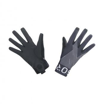 Gore Wear C7 Pro Handschoenen Grijs/Wit 2018