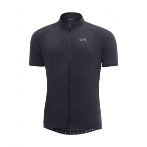 Gore Bike Wear Gore Wear C3 Shirt met Korte Mouwen Zwart 2018