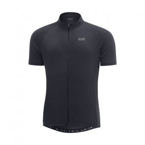 Gore Bike Wear Maillot Manches Courtes Gore Wear C3 Noir 2018