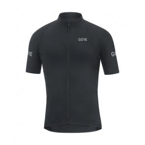 Gore Bike Wear Gore Wear C7 Pro Shirt met Korte Mouwen Zwart 2018