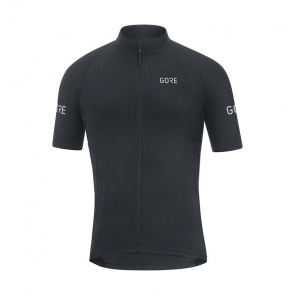 Gore Bike Wear Maillot Manches Courtes Gore Wear C7 Pro Noir 2018