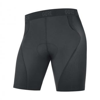 Sous-short sans Bretelles Gore Wear C5 Noir 2020