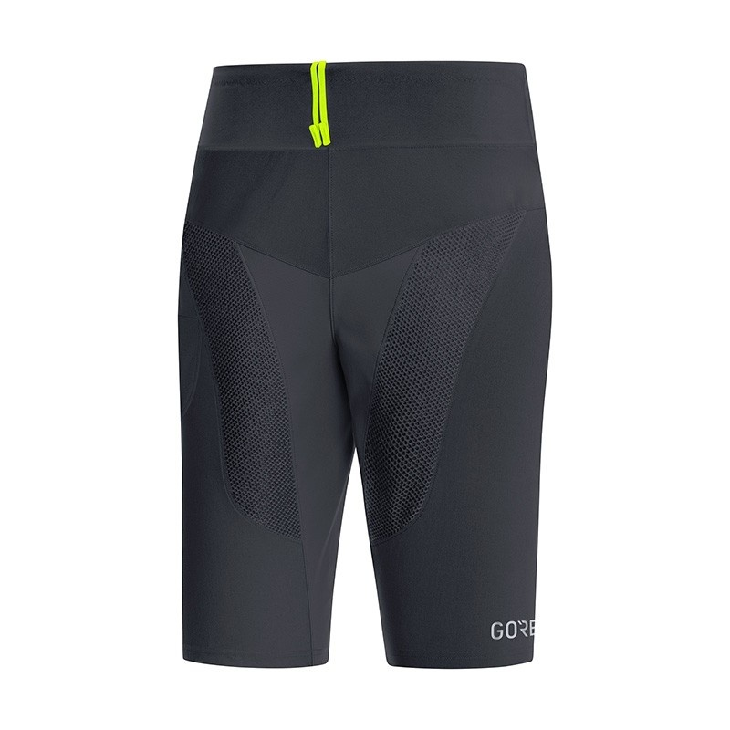 Short Gore Wear C5 Trail Light Noir 2018