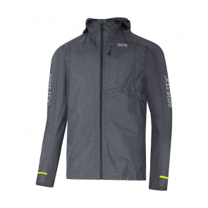 Gore Bike Wear Veste Gore Wear C5 Gore-Tex Active Gris Terra 2018