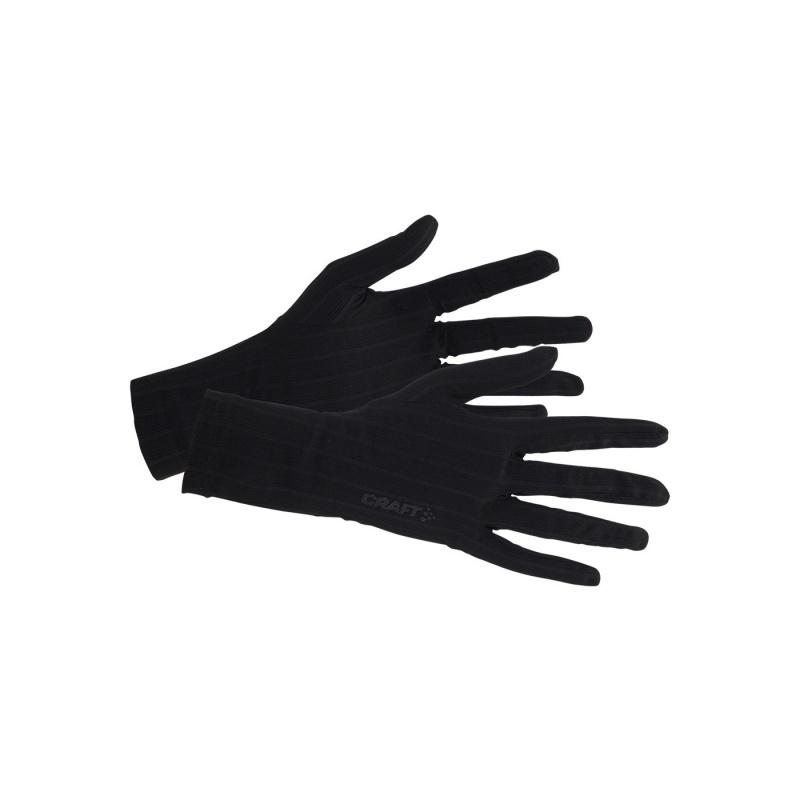 Craft Extreme 2.0 Onderhandschoenen Zwart 2019-2020