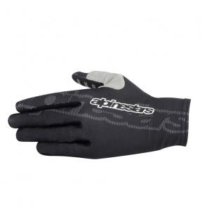 Alpinestars Alpinestars F-Lite Handschoenen Zwart/Steel Grijs 2018