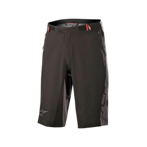 Alpinestars Short Alpinestars Mesa Noir/Dark Shadow 2018