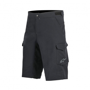 Alpinestars Alpinestars Rover 2 Base Short Zwart/Dark Shadow 2018