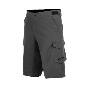 Alpinestars Short Alpinestars Rover 2 Base Dark Shadow/Noir 2018