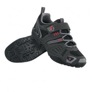 Scott textile Chaussures Sport Scott Trail Noir 2018